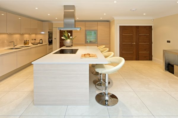 Gerrards Gate kitchen