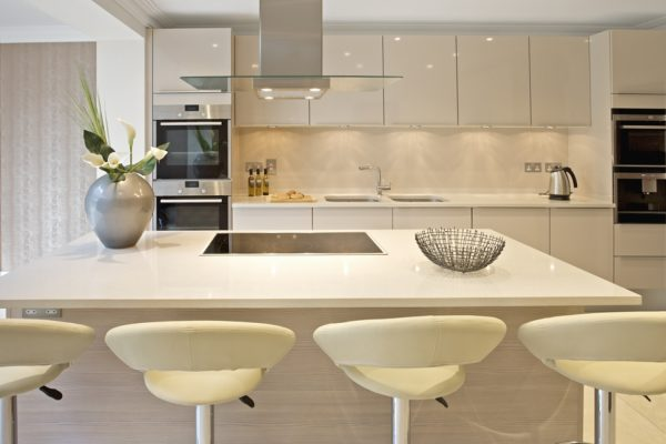 Gerrards Gate luxury kitchen