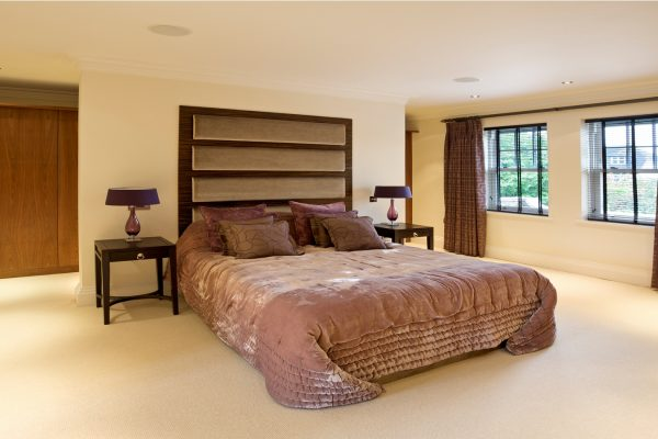 Heywood Bedroom