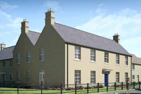 Little Windrush development
