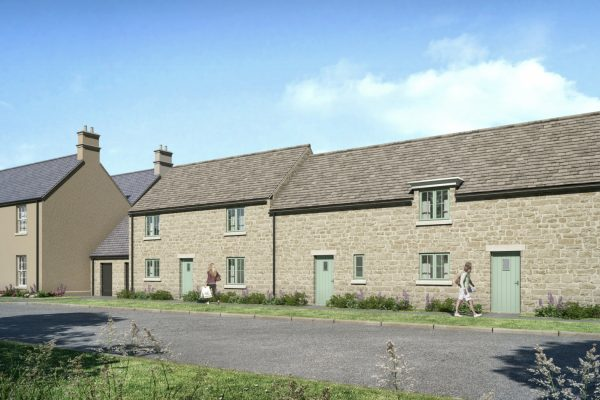 Little Windrush community