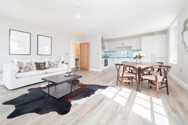 Windrush Heights Apartment 3-1