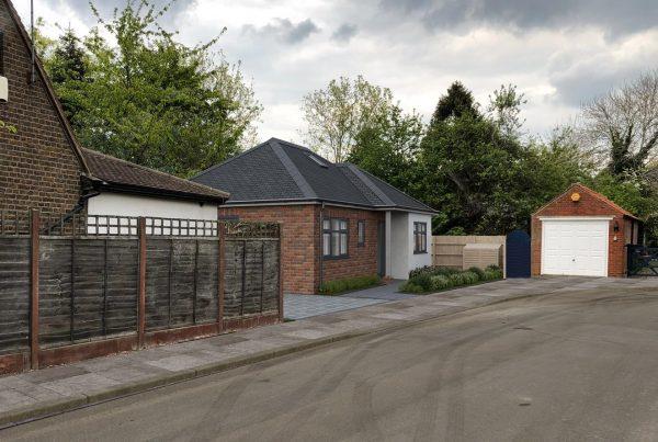 Lowson Grove Watford